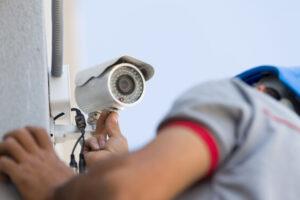 تركيب كاميرات مراقبة بالرياض