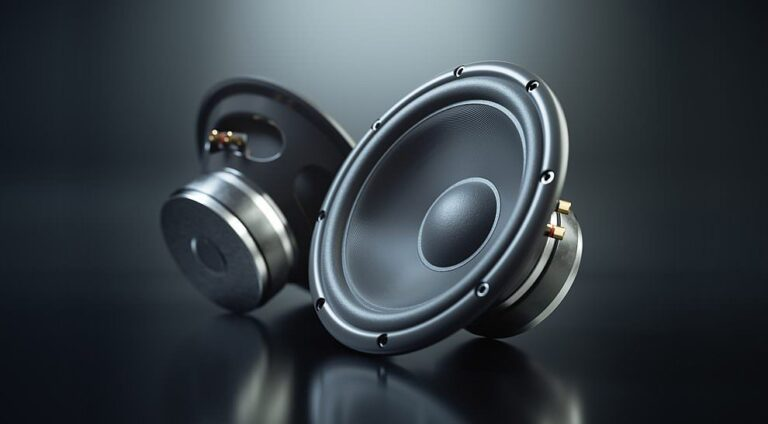 نظام صوت